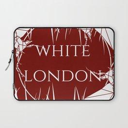 White London Laptop Sleeve