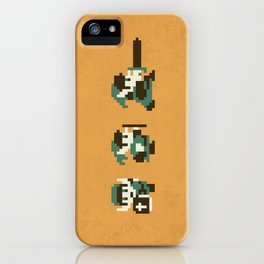 The Legend of Zelda iPhone Case