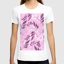 Leaves 6 T-shirt