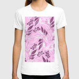 Leaves 6 T-shirt