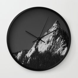 I would love to know Wall Clock