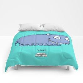 Flufficenti Comforters