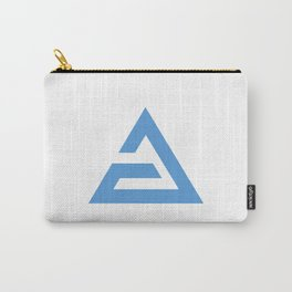 Witcher sign - AARD Carry-All Pouch