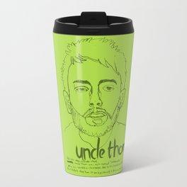 Uncle Thom Travel Mug