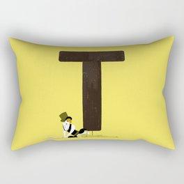 Tiffany & Brandon Rectangular Pillow