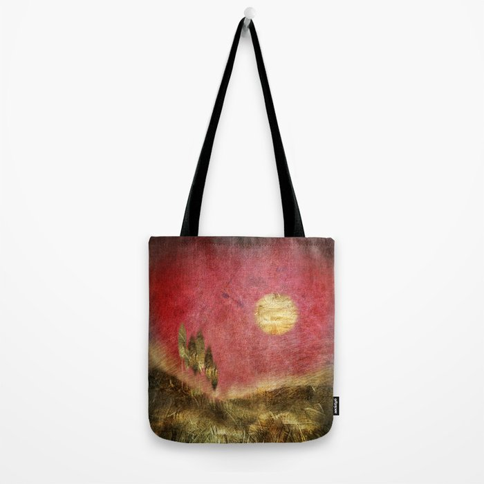 Moonfeather Tote Bag