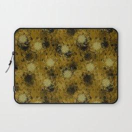 Celestine (Yellow) Laptop Sleeve