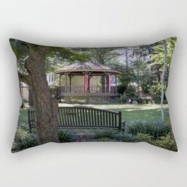 Quaint Rectangular Pillow