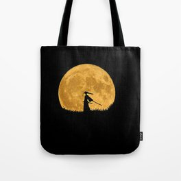 samurai Tote Bag