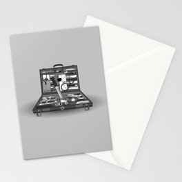 Lost Souvenirs Stationery Cards