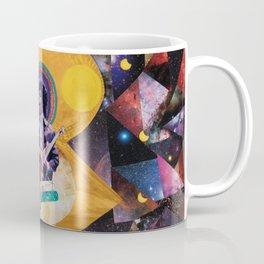 David and the Prince Coffee Mug