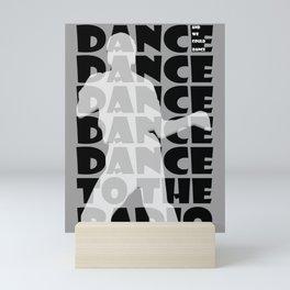 Transmission Mini Art Print
