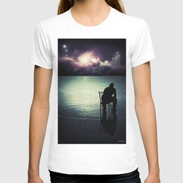 Surreal thoughts T-shirt