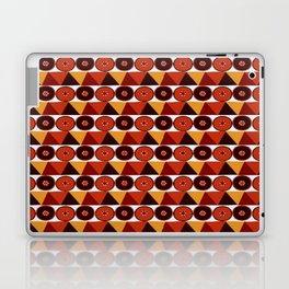 EL PUEBLO Laptop & iPad Skin
