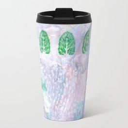 S++ Angel rice up and down Travel Mug
