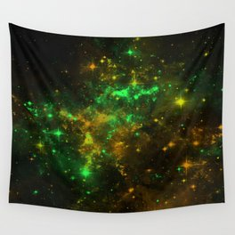 Infinite Universe Wall Tapestry