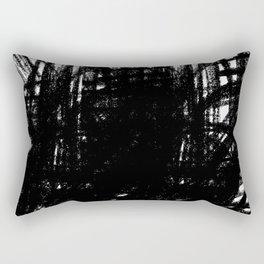 Moderm Railways Rectangular Pillow