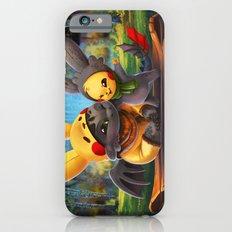 Cosplay Buddies Slim Case iPhone 6s