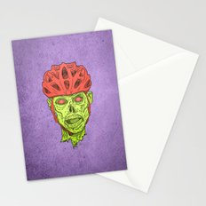 Zombie Spukk! Stationery Cards
