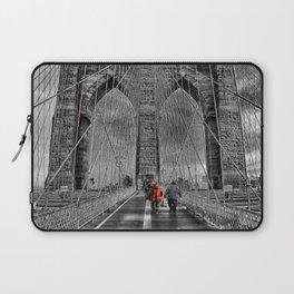 Bridge kid Laptop Sleeve