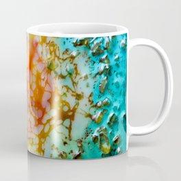 Murano playing Coffee Mug