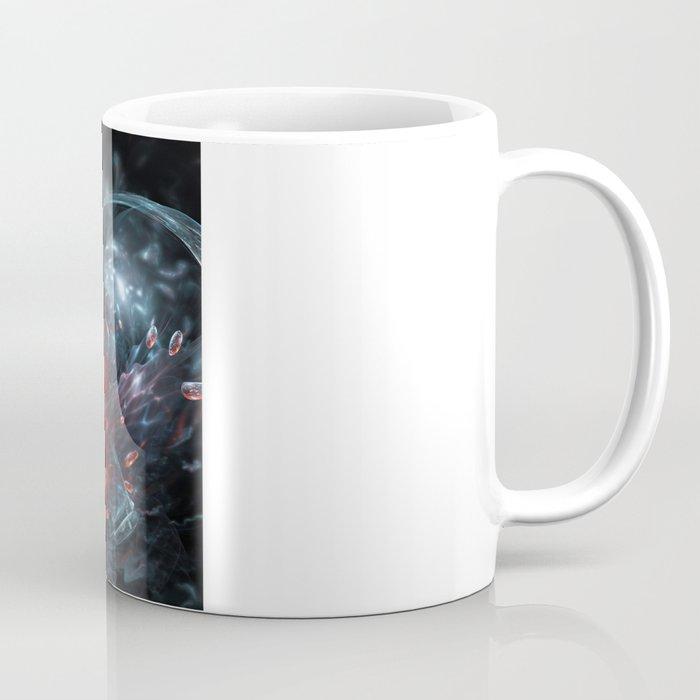 Just a splash Coffee Mug