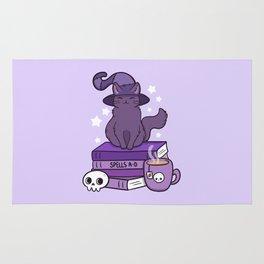 Feline Familiar 02 Rug