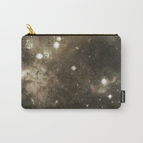 Southwest Space Carry-All Pouch
