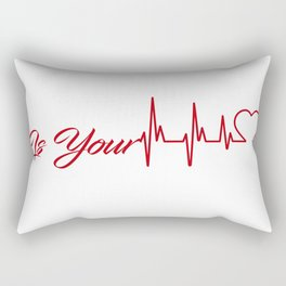 Is Your (Red) Rectangular Pillow
