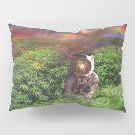 Planet Hemp Pillow Sham