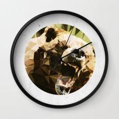 Ursus Arctos Wall Clock
