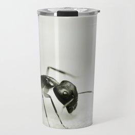 Drunken Ant Travel Mug