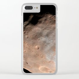 Phobos Clear iPhone Case