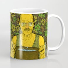 Cook (green) Mug