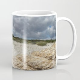 Spiaggia - Matteomike Coffee Mug