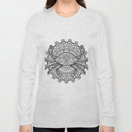 Cancer Mantra Long Sleeve T-shirt