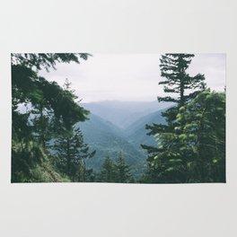 Oregon II Rug