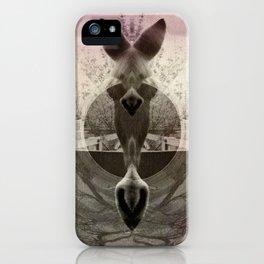 Mr Cool iPhone Case