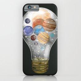 solar power iPhone Case