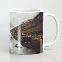 Loch Etive - Scotland Coffee Mug