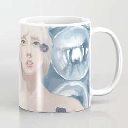 My bones hurt, from all the shows Coffee Mug