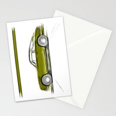 Porsche 911 / IV Stationery Cards