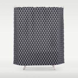 HEXA 02 Shower Curtain