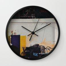 bitarea Wall Clock