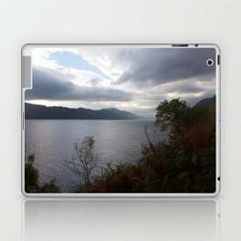 Loch Ness 2 Laptop & iPad Skin