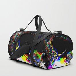 The Dragon Duffle Bag