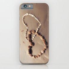 Stone Hearts Slim Case iPhone 6s