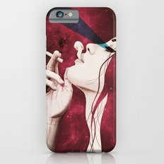 Red smoke Slim Case iPhone 6s