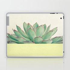 Succulent Dip II Laptop & iPad Skin