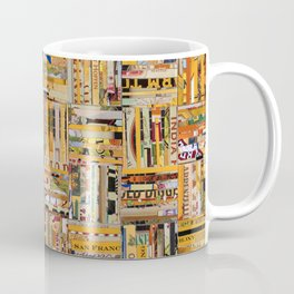 Mit Hopfen (With Hops) Coffee Mug